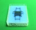 エンドウ/#2131/PS-13型パンタグラフ(グレー)16×14