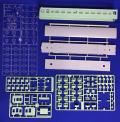 16番/アクラス/FH-4010/80系未塗装ボディーキット クハ86 100番代(2輌入り)