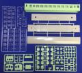 16番/アクラス/FH-3009/80系 未塗装ボディキット クハ85 100番代