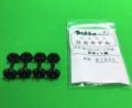 日光/NIKKO012/車輪10.5φスポーク車輪(ピボット軸)