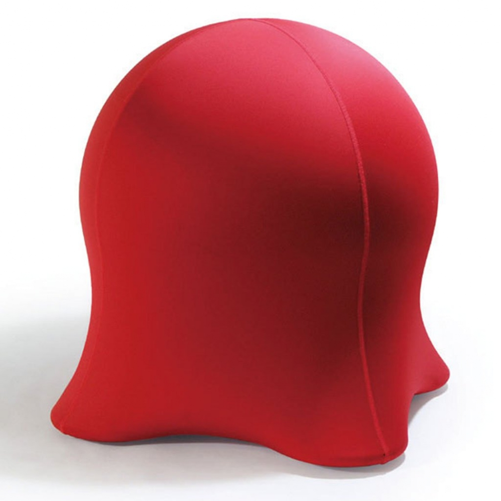 JELLYFISH CHAIR RED