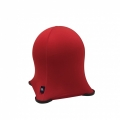 JELLY FISH CHAIR JUNIOR RED