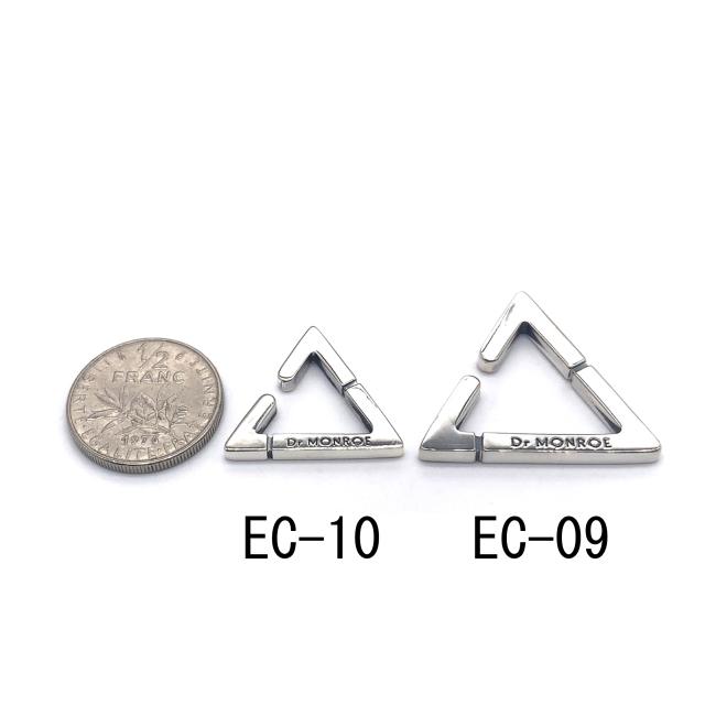 メンズイヤーカフ、ec910、シルバー925製