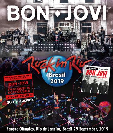 BON JOV - ROCK IN RIO BRASIL 2019 (1BDR)