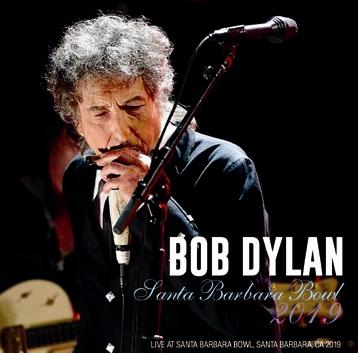 BOB DYLAN - SANTA BARBARA BOWL 2019 (2CDR)