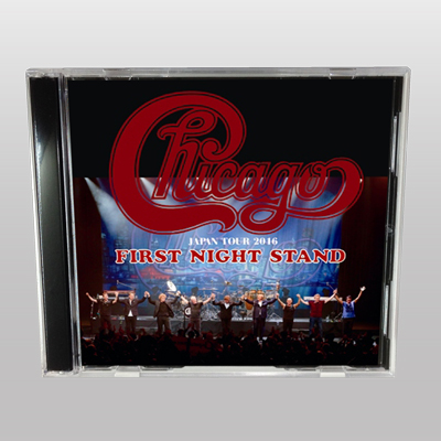 CHICAGO - FIRST NIGHT STAND