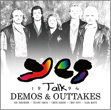 YES - 1994 TALK DEMOS & OUTTAKES