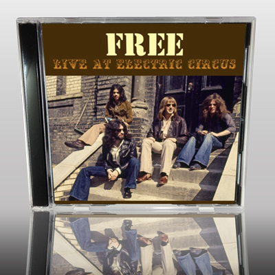 FREE - LIVE AT ELECTRIC CIRCUS