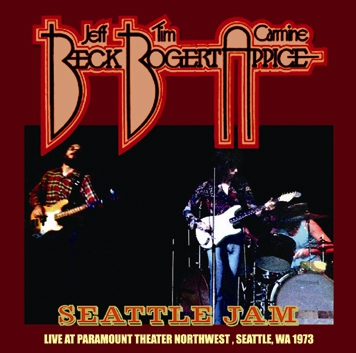 BECK, BOGERT & APPICE - SEATTLE JAM