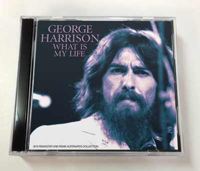 GEORGE HARRISON - WHAT IS MY LIFE