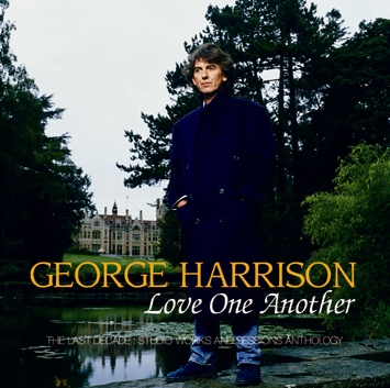 GEORGE HARRISON - LOVE ONE ANOTHER