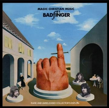 BADFINGER - MAGIC CHRISTAN MUSIC