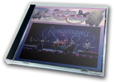 RENAISSANCE - CRUISE TO THE EDGE