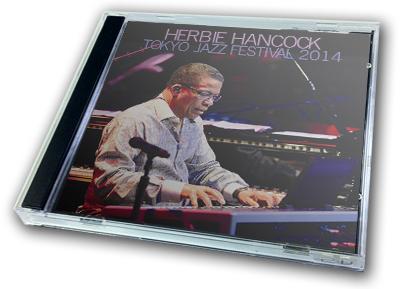 HERBIE HANCOCK - TOKYO JAZZ FESTIVAL 2014