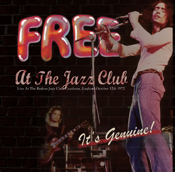 FREE - AT THE JAZZ CLUB (1CDR)