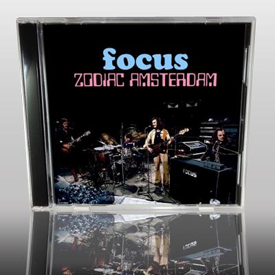 FOCUS - ZODIAC AMSTERDAM