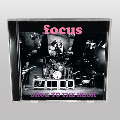 FOCUS - BACK TO THE IRSH
