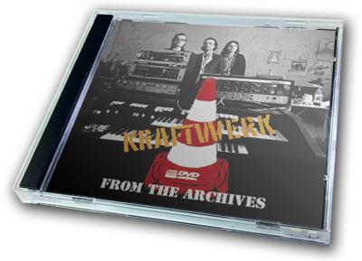 KRAFTWERK - FROM THE ARCHIVES