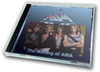 ASIA - THE MAKING OF ASIA