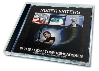 ROGER WATERS - IN THE FLESH TOUR REHEARSALS