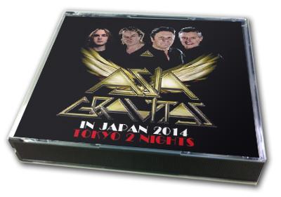ASIA - TOKYO 2 NIGHTS