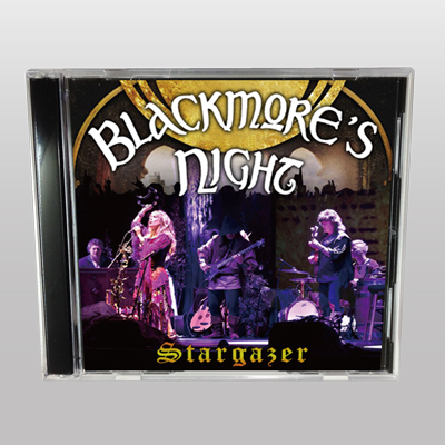 BLACKMORE'S NIGHT - STARGAZER