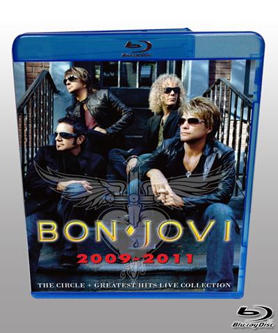 BON JOVI - 2009-2011