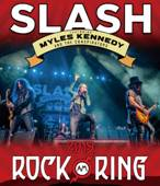 SLASH Featuring MYLES KENNEDY AND THE CONSPIRATORS - ROCK AM RING 2019 (1BDR)