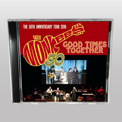 MONKEES - GOOD TIMES TOGETHER