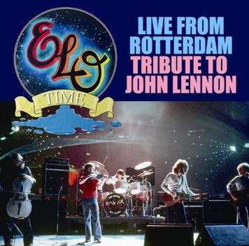 E.L.O. - LIVE FROM ROTTERDAM: TRIBUTE TO JOHN LENNON