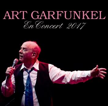 ART GARFUNKEL - EN CONCERT 2017