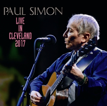 PAUL SIMON - LIVE IN CLEVELAND 2017