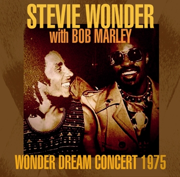 STEVIE WONDER - WONDER DREAM CONCERT