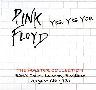 PINK FLOYD - YES, YES YOU