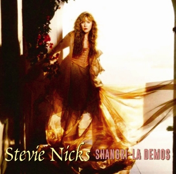 STEVIE NICKS - SHANGRI-LA DEMOS (1CDR)