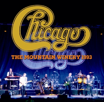 CHICAGO - THE MOUNTAIN WINERY 1993 (2CDR)