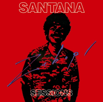 SANTANA - ZEBOP! SESSIONS