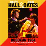 DARYL HALL & JOHN OATES - BUDOKAN 1984 (2CDR)