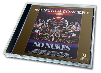 V.A. - NO NUKES CONCERT 1979