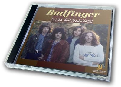 BADFINGER-RARE ANTHOLOGY
