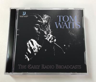 TOM WAITS - THE EARLY RADIO BROADCASTS