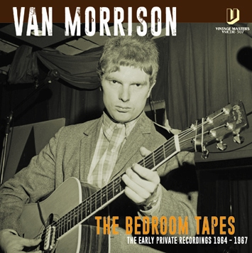 VAN MORRISON - THE BEDROOM TAPES