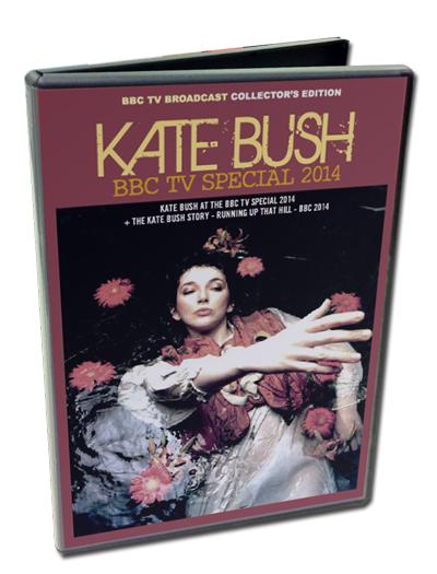 KATE BUSH - BBC SPECIAL 2014