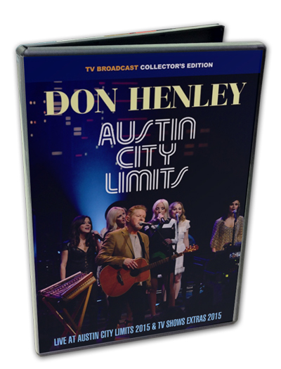 DON HENLEY - AUSTIN CITY LIMITS 2015