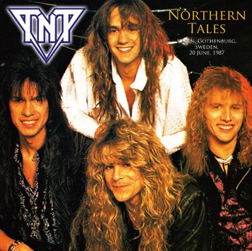 TNT - NORTHERN TALES