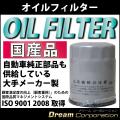国産オイルフィルター トヨタ iQ (20/11〜) DBA