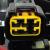 いすゞ エルフ クリア仕様 テールランプ ASSY 左右セット