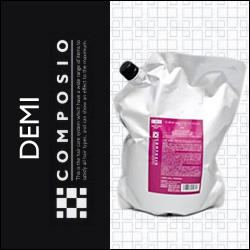 DEMI デミ コンポジオ CMCリペア トリートメント ディープ 2000g 業務用詰替え