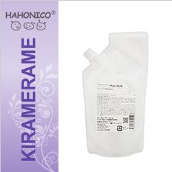HAHONICO ハホニコ キラメラメ ヘアミルク 300ml 詰替え