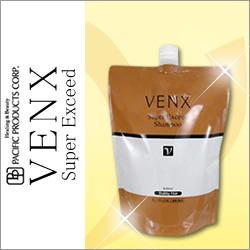 パシフィックプロダクツ VENX ヴェンクス スーパーエクシード シャンプー 600ml詰替え